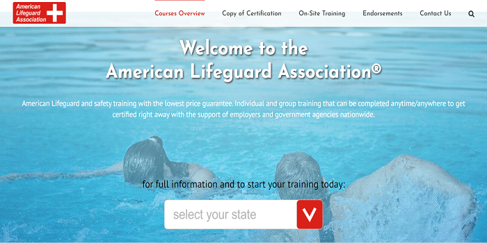 Historical Past Of Lifeguards In The U.S.A