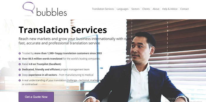 Searching For Professional Legal Translation Services